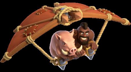 Hog Glider info-0