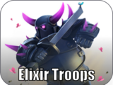 Elixir Troops