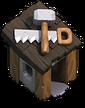 Builders Hut