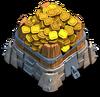 Gold Storage8B