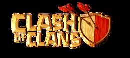 Clash of clans logo 600 270