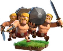 Battle Ram info
