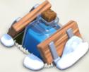 Frostfalle