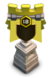 Clan Donation Statue7
