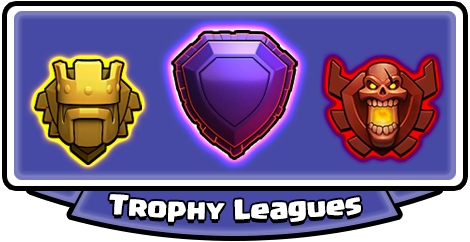 Trophy Leagues Main Banner
