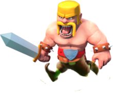 Barbarian-Goblin (Created by BattlerMaster)