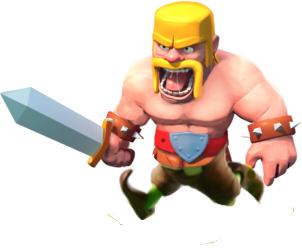 File:Barbarian-Goblin (Created by BattlerMaster).png