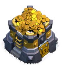 Image result for clash of clans gold