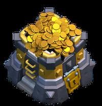 Gold Storage13