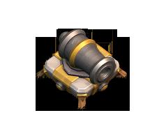 Cannon7B