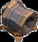 Canon géant niv6