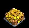 Gold Storage1B