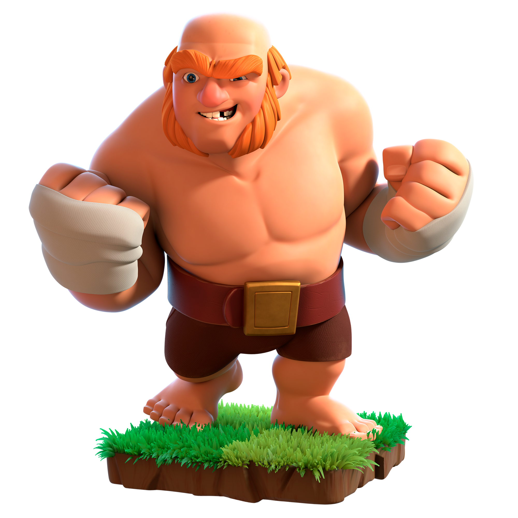 Image result for clash of clans boxer giant