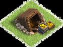 Mine d'Or (base des ouvriers) niv3