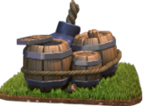 Riesenbombe