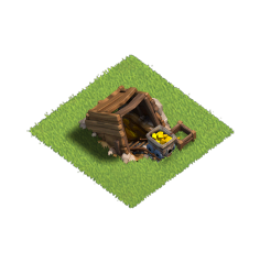 AvailableBuildings Gold Mine