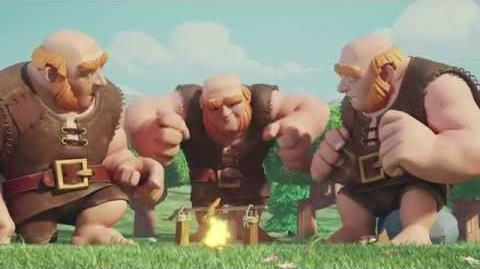 Flight of the Barbarian (Official TV Commercial)