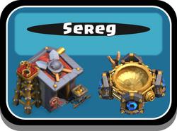 Colos SeregEF
