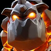 Avatar Lava Hound