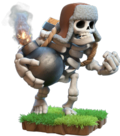Giant Skeleton info