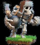 Giant Skeleton info