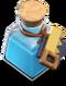 Builder Potion
