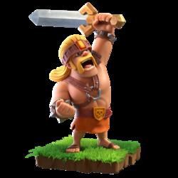 Super Barbarian info