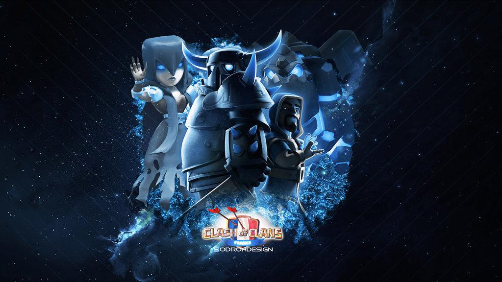 Image - Clash-of-clans-blue-wallpaper.jpg