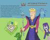 Wizard Prince iPad Giveaway
