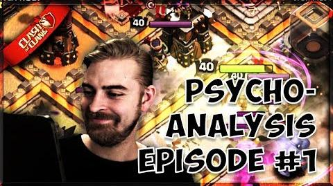 ⚔ Psychoanalysis Episode 1 TH10 Attack Strategy Analysis Clash of Clans ⚔