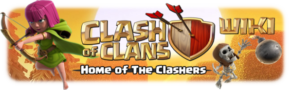 Clash of Clans Wiki | FANDOM powered by Wikia