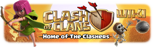 clash of clans wikipedia the free encyclopedia