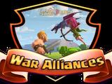 War Alliances