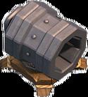 Canon géant niv5
