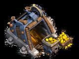Goldmine (Bauarbeiterbasis)