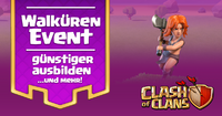 Walküren-Event