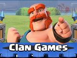 Clanspiele
