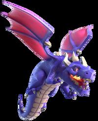 Dragon info
