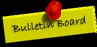 BulletinBoardbanner