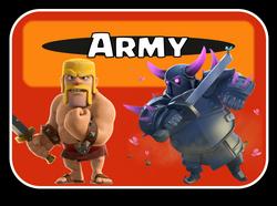 Brady Army