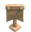 Clan Badge Statue2