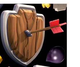 1D Shield