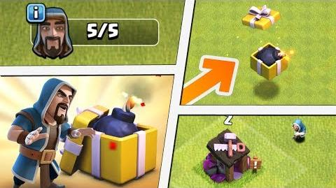 BIRTHDAY BOOM! What You Need To Know About Clashiversary Builder Has Left Week 4 Clash of Clans