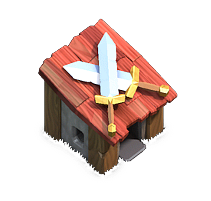 Barracks | Clash of Clans Wiki | FANDOM powered by Wikia