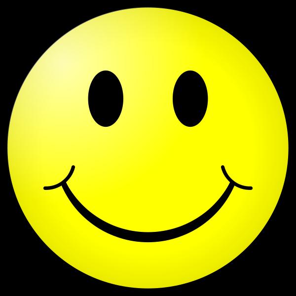 Original smiley face