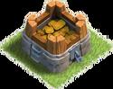 Réservoir d'or (base des ouvriers) niv5