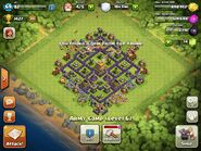 Village structure Yt (let's clash!!!!)