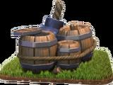 Bombe géante