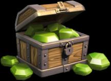 Box of Gems