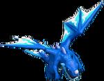 Electro Dragon4